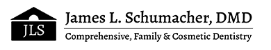 Dr. James L. Schumacher, DMD logo